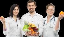 Постер: Очищение на живом питании за 30 дней