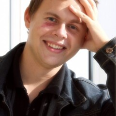 Сергей Трубадур