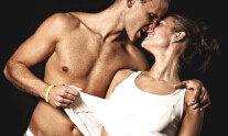 Постер: Вся правда о самых ярких женских и мужских оргазмах