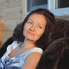 Татьяна Дядюнова
