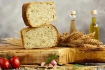 Постер: Как начать печь свой вкусный хлеб на закваске