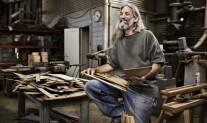 Постер: Как сделать стол своими руками за 7 дней
