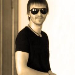 Андрей Скидан
