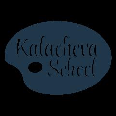 Школа рисования Вероники Калачевой Kalachevaschool