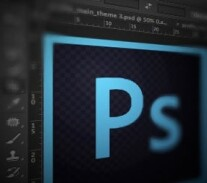 Постер: Adobe Photoshop. Базовый уровень