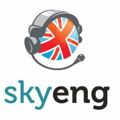 Школа английского языка Skyeng