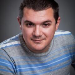 Дмитрий Воронов