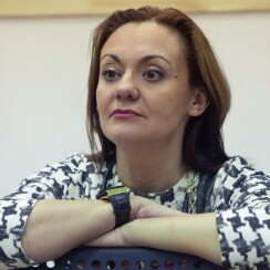Ирина Камаева
