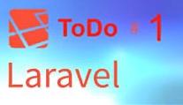 Постер: Laravel: создание ToDo List