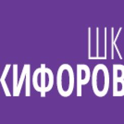 Школа Никифоровых