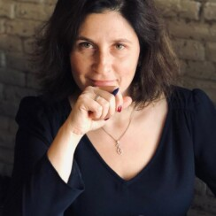 Дарья Гинзбург