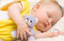 Постер: Спокойные ночи для малышей и их родителей. Здоровый сон детей от 6 месяцев до 2 лет