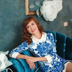 Алена Ивашина