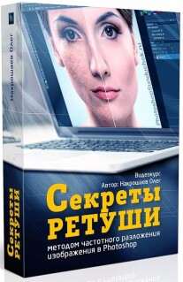 Постер: Секреты ретуши