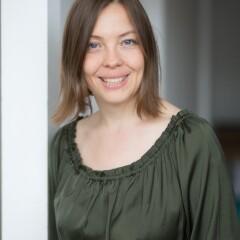 Наталья Лейкина