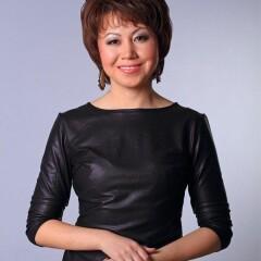 Сауле Тинибаева