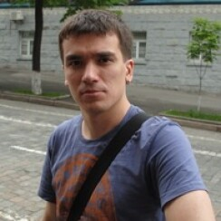 Михаил Густокашин