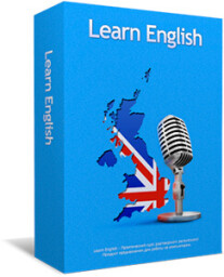 Постер: Learn English