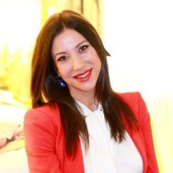 Дарья Шанс