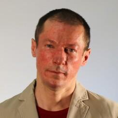 Евгений Юртаев