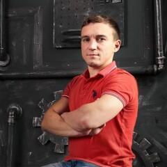 Дмитрий Дьяков