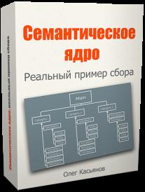 Постер: Реальный сбор семантического ядра