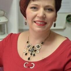 Наталья Стукова