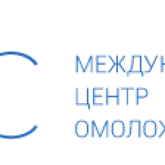 Международный Центр Омоложения