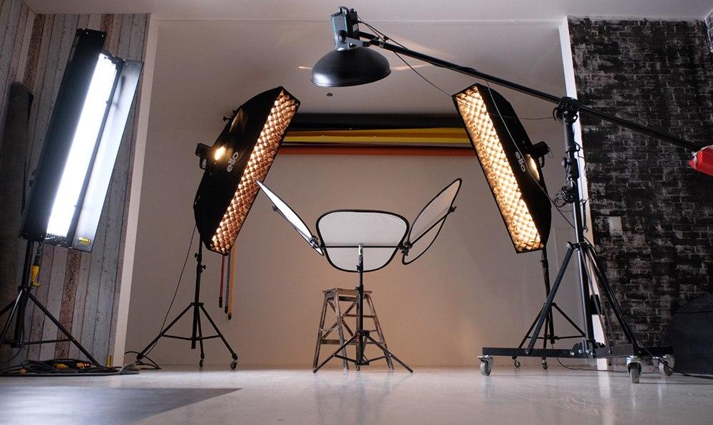 студийная фотосессия оборудование как работает стильной, красивой
